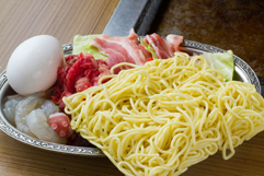 Special Yakisoba (Fried noodles) 2,250yen